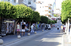 Welsh tourist (20) dies after falling from apartment block in Magaluf