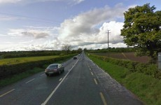 Man dies after lorry and van collide in Meath