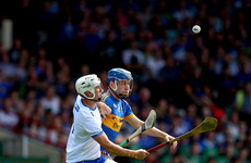 Late free, controversial goal, red card - Waterford and Tipperary play out dramatic draw