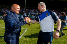 'We don't want any discussion about referee's decisions' - Waterford boss looking ahead