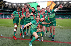 Ireland's achievements at London 7s are the latest step in a laudable rise