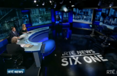 RTE is going to make over its news studio this year for the first time in nearly a decade