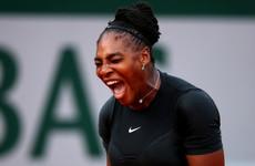 Serena Williams withdraws from French Open ahead of Sharapova showdown