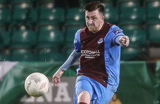 UCD remain top after Drogheda held by Shels