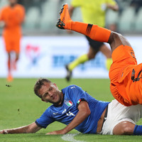 Watch: Bournemouth star scores late equaliser as Netherlands draw with Italy