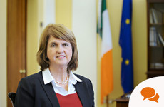 Joan Burton: 'I only saw my long form birth cert when I was close to 50 years of age'