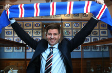 'He'd do a miles better job': Gerrard should be player-manager, says ex-Rangers goalkeeper