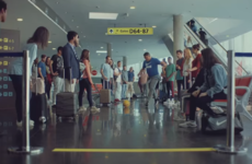Nike's Brazil World Cup ad sees Ronaldo recreate iconic airport scene from 1998