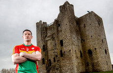 Starting out in 2005, tough days in a Carlow jersey, Laois family links and the Leinster final dream
