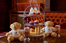 WIN: Children's Afternoon Tea at the fabulous Mount Juliet Estate