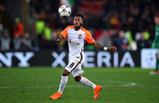 Man United reach agreement to sign Brazilian midfielder Fred
