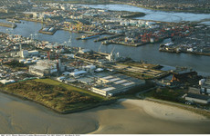 Irish Water submits planning application to continue €400 million investment in Ringsend