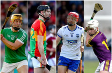 Explainer: What's still at stake in Leinster, Munster and Joe McDonagh Cup hurling races?