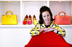 Fashion designer Kate Spade found dead in New York apartment