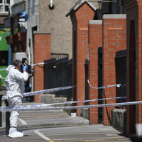 Brother, sister and third man go on trial for 'brutal and callous' murder of Gareth Hutch