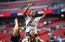 One of the stars of Fulham's play-off win becomes Pellegrini's first Hammers signing