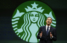 Could Starbucks billionaire Howard Schultz be Donald Trump's rival in 2020?