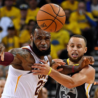 'Typical of him' - LeBron and Curry say NBA champs won't visit Trump in White House