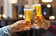 People who abstain from alcohol are off sick more often than the average drinker - study