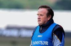 Retiring from teaching to avoid 'ill-health' and having no fear against Gaelic football's Real Madrid