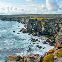 Aer �rann to cease flights to the Aran Islands from December