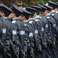Deadline to apply to become a garda extended due to 'technical difficulties'
