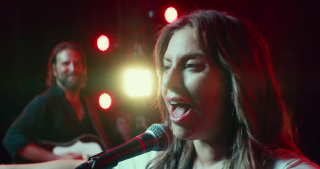 You need to see Lady Gaga in the new trailer for her movie with Bradley Cooper