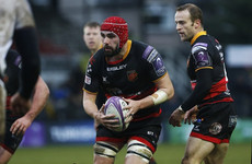 Dragons forward to captain Wales for the first time as Gatland rings the changes