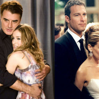 Who do you think Carrie Bradshaw should have ended up with?