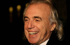 Flamboyant nightclub owner Peter Stringfellow dies