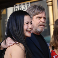 Rian Johnson spoke out after sexist abuse forced Star Wars actor Kelly Marie Tran to leave social media