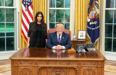 Kim Kardashian just played a massive role in ending a 63-year-old woman's life sentence in prison