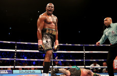 Dillian Whyte to fight Joseph Parker in bid for world title shot