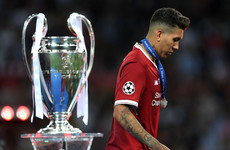 Firmino brands Ramos 'an idiot' over Champions League final comments