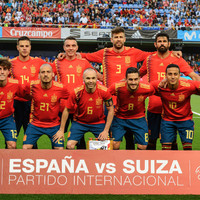 Spain down to 10th as hosts Russia go into World Cup as lowest-ranked team