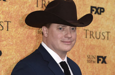 Brendan Fraser claims that he isn't being shown the full report regarding his sexual harassment allegations
