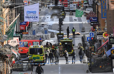 Stockholm truck attacker Rakhmat Akilov sentenced to life imprisonment