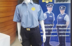 'An act of brutalism and like something from McDonald's': Gardaí are unhappy with proposed new uniform