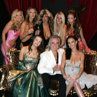 Peter Stringfellow opened a club in Dublin in 2006. It did not go well. Not one bit
