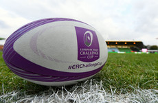 EPCR stands by decision to block German club from Challenge Cup