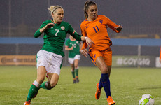 'We want to upset the big two' - Ireland begin double-header with Norway on World Cup mission