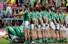 From Munster finals and Croke Park days to league struggles and facing Mayo - Limerick's football change