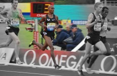 Interview: Catching up with Britain's Games hope Mo Farah