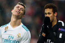 'Cristiano doesn't own Real Madrid' - Ronaldo can't block Neymar move, says Marcelo