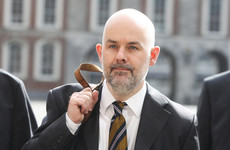 'A total fantasy': Irish Times journalist dismisses Taylor's account of smear campaign