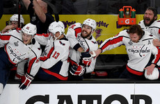 'Get some beers!' Ovechkin and Capitals end long Stanley Cup wait