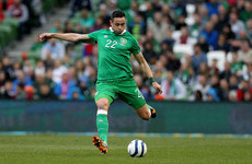 Cork City re-sign ex-Ireland defender Damien Delaney