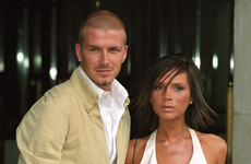 The Fashion Evolution of David and Victoria Beckham in 14 photographs