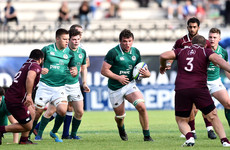 """""""I've no doubt we have players here that will go on and play for Ireland': McNamara not concerned by U20 losing run"""