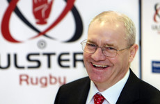 Ulster CEO Logan to stand down ahead of next season